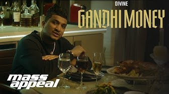 Gandhi Money - DIVINE | Official Music Video