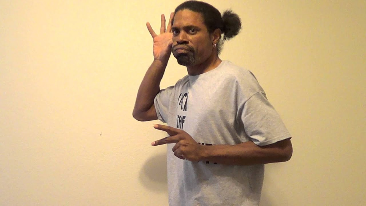 Black Deaf Community is back! stay tuned