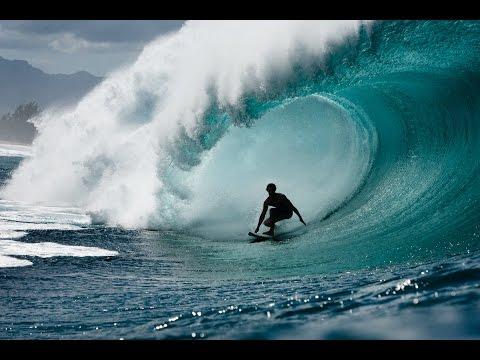 Hawaii, USA - Гавайские острова, США - самые красивые места и как туда добраться