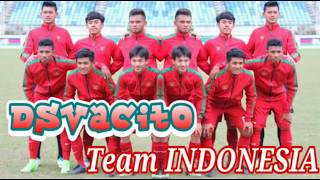 Despacito Timnas Indonesia