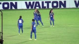 Bangladesh vs Kyrgyzstan AFC U-16 Women