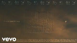 Jeremy Zucker - love is not dying (Full Album Spectrogram)
