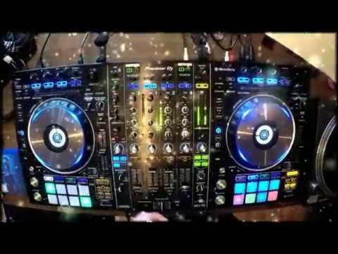 chaoui Gasba Mix DJ Walid 2017