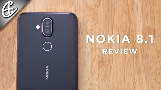 Is the Nokia 8.1 a Rip-off??? - Full Review
