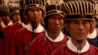 Ch4 Secrets of Chinas Forbidden City 720p