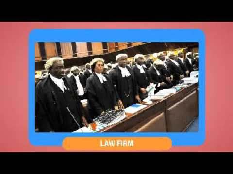 7 Tips In for Choosing Criminal Lawyer IN Nigeria