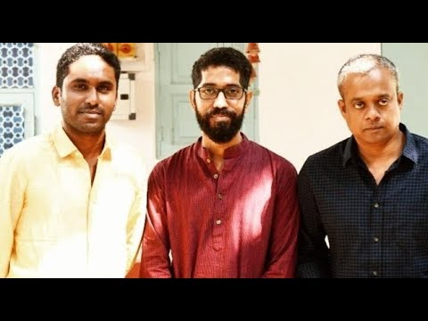 Lights On | Maa | Sarjun, Gautham Menon | Sudhir Srinivasan | Exclusive
