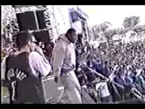 Beastie Boys   Do It Live @ Tibetan freedom '96   a Música video