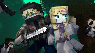 "♪ ""Time"" - A Minecraft Story Music Video ♪"