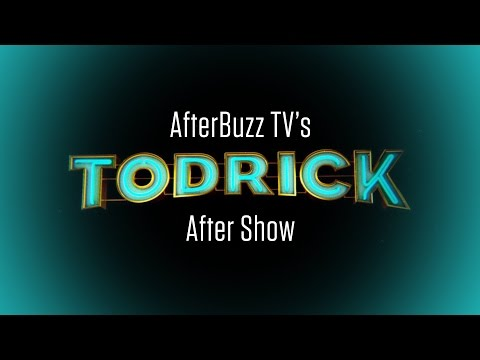 Todrick Season 1 Episode 8 Review w/ Todrick Hall, Chester Lockhart, & ThurZday | AfterBuzz TV