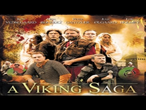 A VIKING SAGA SON OF THOR 2008 Aka Rise Of The Vikings Review MOCKBUSTER MARATHON Part 3