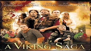 A VIKING SAGA : SON OF THOR  ( 2008 ) aka Rise Of The Vikings Review THOR MOCKBUSTER MARATHON part 3
