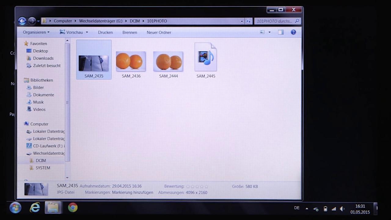 bilder auf laptop übertragen iphone