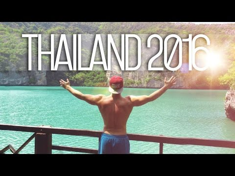 Travel Thailand 2016