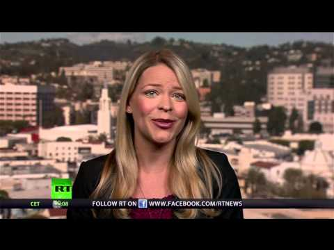Morocco Silences Truth   Interview With Amber Lyon