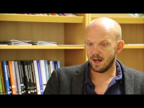 Jeremy Smith Interview