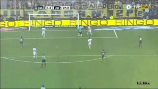 gol de calleri 2 0 boca juniors 2 1 quilmes fecha 17 torneo argentino 2015