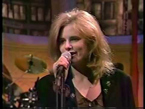 Cowboy Junkies - Anniversary Song - 1993-11-23