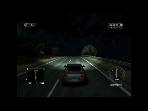 Test Drive Unlimited 2: One Lap of Ibiza Part 1