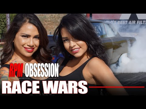 Race Wars 2017 - Season Closer | RPM Obsession