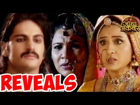 Jodha Akbar : Jalal and Jodha REVEALS the MYSTERY of Chand Begum | 11th June 2014 FULL EPISODE