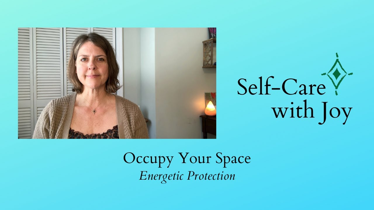 Occupy Your Space