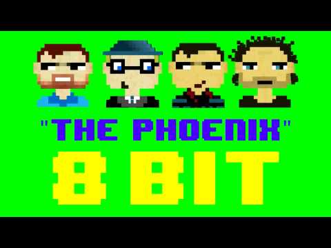 The Phoenix (8 Bit Remix Cover Version) [Tribute to Fall Out Boy] - 8 Bit Universe