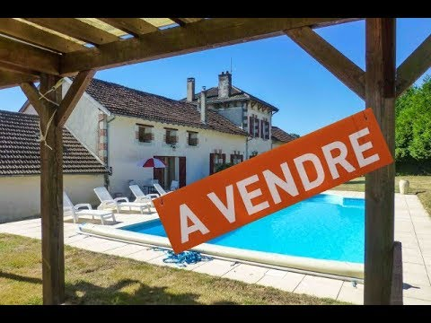 Buying A House In France- What Prices To Expect, What Costs, Life...