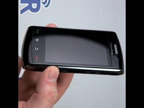 BlackBerry Storm2 9520 mobile specification, features and price