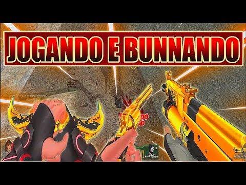 BLOOD STRIKE: JOGANDO E BUNNANDO 02