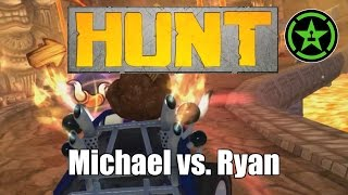 Beach Buggy HUNT - Michael vs. Ryan (Challenger)