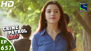 Download Video Crime Patrol - क्राइम पेट्रोल सतर्क - Sanak-2 - Episode 657 - 14th May, 2016 MP3 3GP MP4