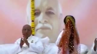Dance on  Mere SatGuru pyare