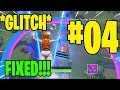 How To fix Fortbyte Number 4 Bug !! the the rings Dosn't show up! Fortnite ( Fortbyte #04 Glitch)