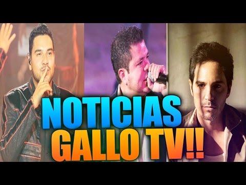 Alan Ramirez MS Aparece | Vocalista deja La Arrolladora | Serie