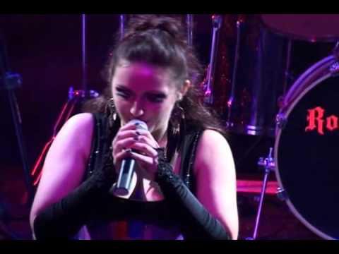 Андем - Грааль (концертный клип)