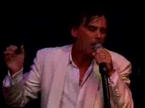 ROXY MUSIC - tribute 'Both Ends Burning' by ROXY MAGIC