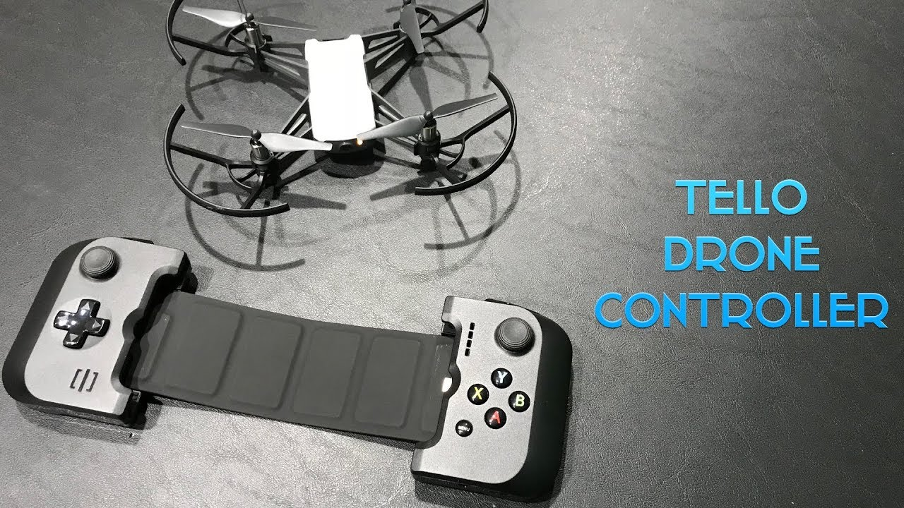 Controller for Tello