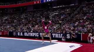 Inspirational Story of Gabby Douglas, US Olympic Gymnast - Win Olympic Memorabilia