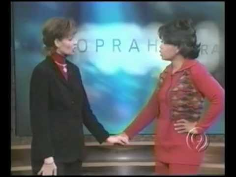 Dr. Coufal on The Oprah Show