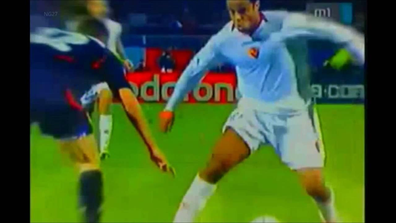 UEFA Champions League 2008 Intro - PlayStation HUN
