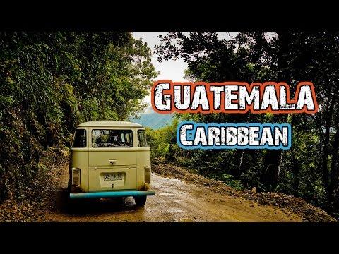 Hasta Alaska - Guatemalan Caribbean - S03E03