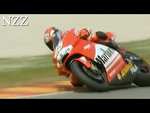 Heisse Stühle: Motorradfieber - Dokumentation von NZZ Format 2003
