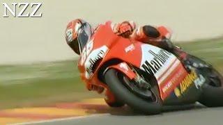 Heisse Stühle: Motorradfieber - Dokumentation von NZZ Format (2003)