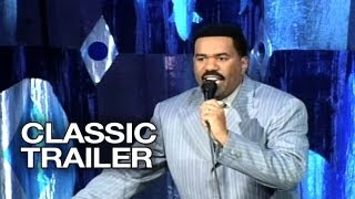 The Original Kings of Comedy (2000) Official Trailer #1 - Steve Harvey Movie HD