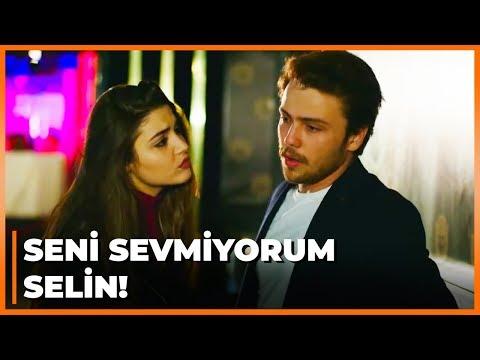 Ali, Selin'i İstemediğini Söyledi! - Güneşin Kızları 39. Bölüm