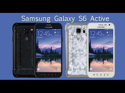 Desarmar Samsung Galaxy S6 Active