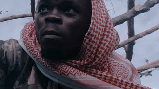 Captives a Movie about Boko haram abduction in Nigeria