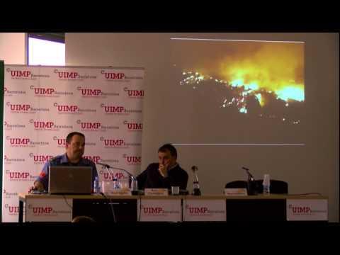 JEIF - Marc Castellnou /  Bombers de la Generalitat de Catalunya