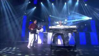 """Pooh - """"Che Vuoi Che Sia"""" live 2009 HD"""